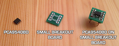 Small Breakout
